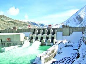 White Water Rafting Ladakh Tour