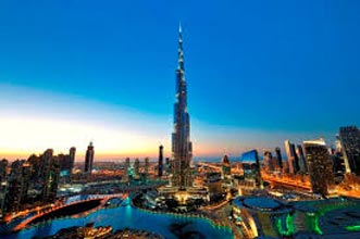 Amazing Dubai Tour ( Fully Loaded )