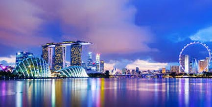 Super Singapore 03Nights /04Days Tour