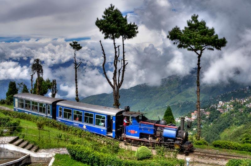 Rail Gaadi