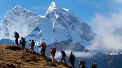 Trek To Indrahar Tour