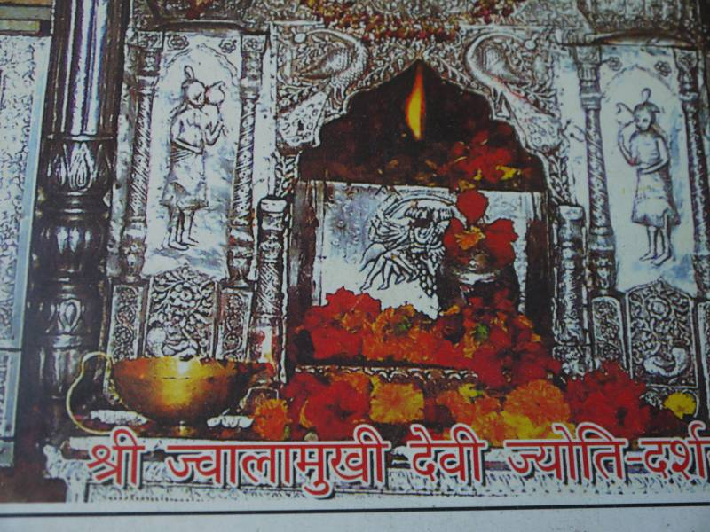 Holistic Devi Darshan Tour