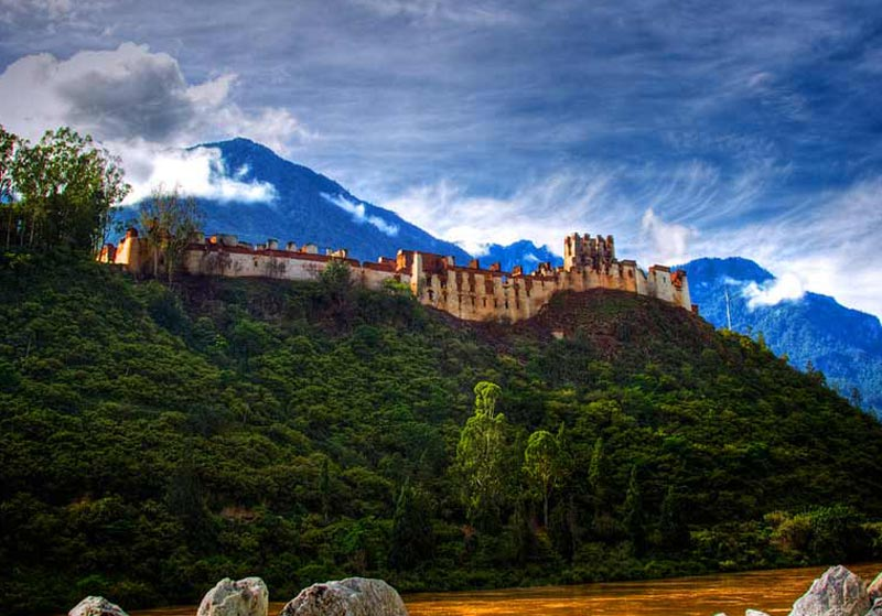 Insight Bhutan Tour ( Eco Village Tours)