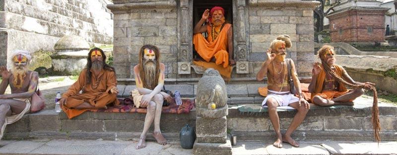 Pashupatidham & Muktidham Tour ( Eco Village Tours)