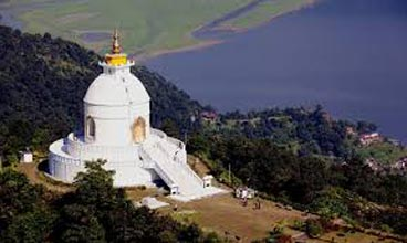 Lumbini Buddhist Tour ( Eco Village Tours)