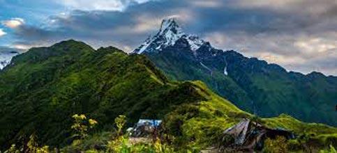 Madri Himal Trek Trekking Tour