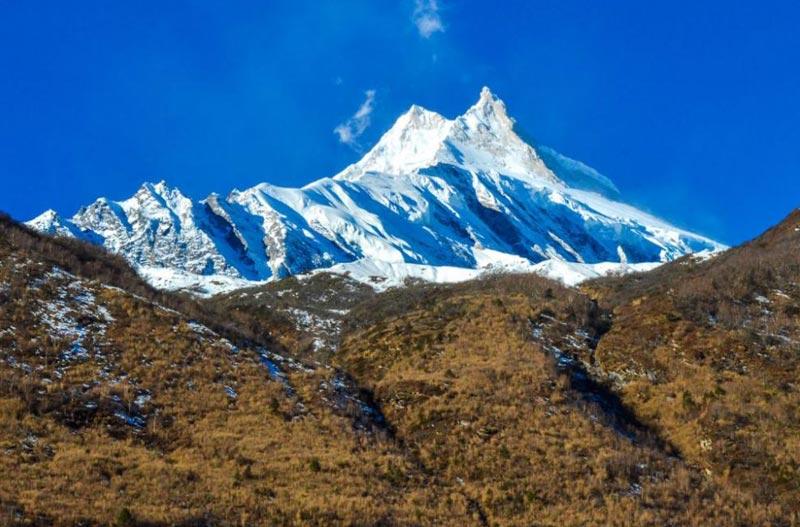 Manaslu Circuit Trek Trekking Tour