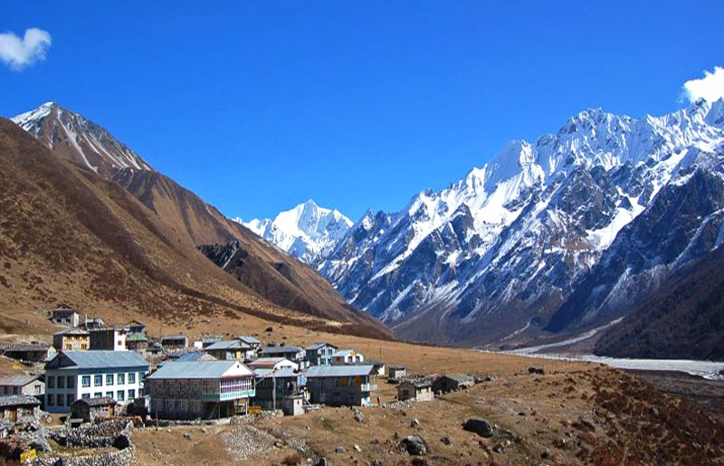 Annapurna Panorama Poon Hill Trekking Tour