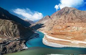 4N/5D – Leh – Ladakh – Nubra Valley Tour