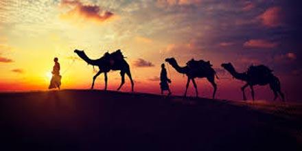 4n-5d – Rajasthan Odyssey Tour