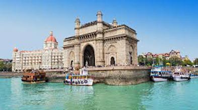 Mumbai - Goa Package-5N/6D