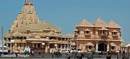 Gujarat 3N 4D 2Star Tour