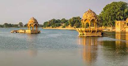 Lakes of Rajasthan Tour