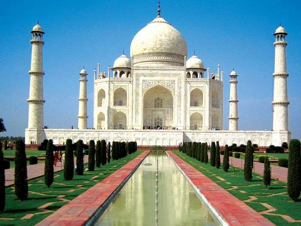 Golden Triangle Tour Delhi-agra-jaipur