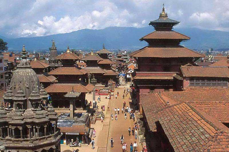 Nepal Tour (kathmandu-chitwan)