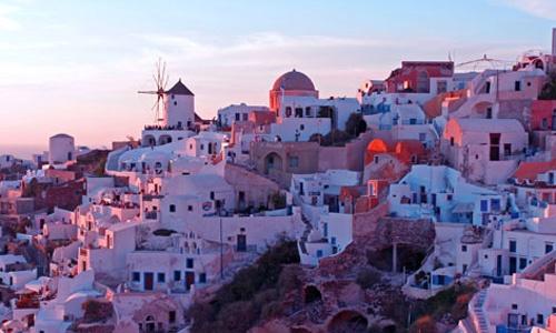 Turkey- Greece Tour
