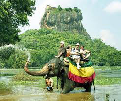 Gem of Sri Lanka Tour