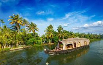 Kerala 4 Nights 5 Days Tour