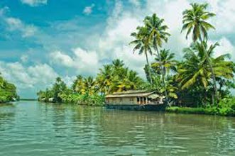 Kerala ​​3 Nights 4 Days Tour