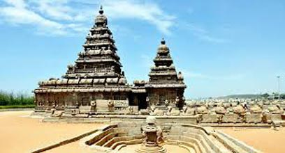 Tamil Nadu Golden Triangle Holiday Tour
