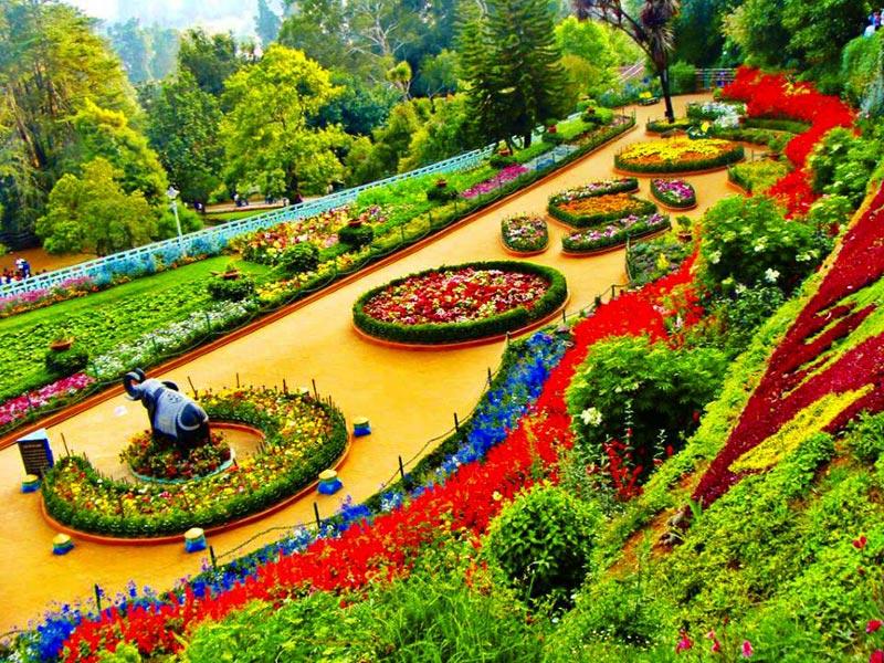 Kerala South India Holiday Tour