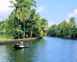 Kerala Honeymoon Tour 7day