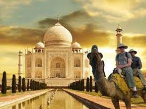 Golden Triangle Tour With Varanasi
