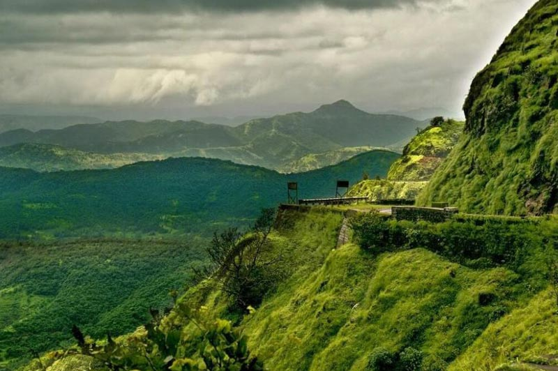 Mumbai Lonavala Weekend Tour