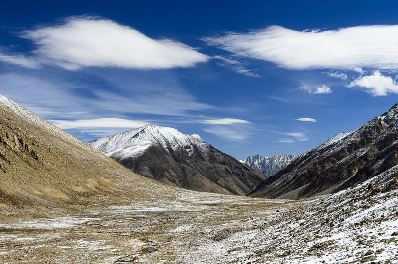 Ladakh: The Land of High Passes Tour