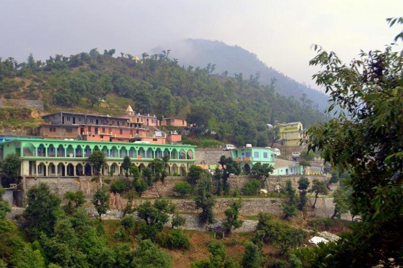 Brahmatal Trek Tour