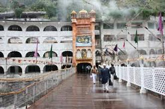 Gurudwara Tour Of Himachal