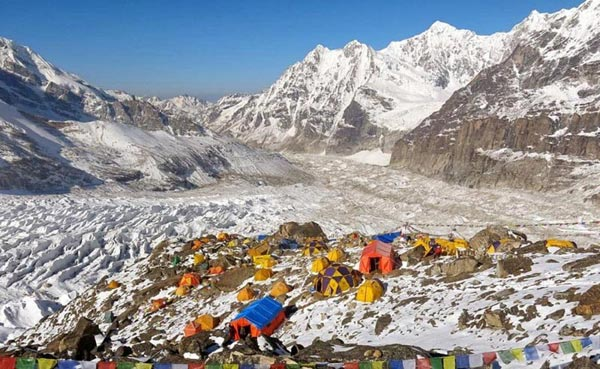 Kanchenjunga Base Camp Trek Tour