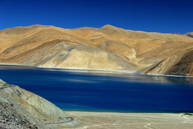 Ladakh With Lamayuru & Tsomoriri Lake Motor Bike Safari Tour