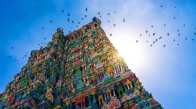 South Indian Odyssey Tour