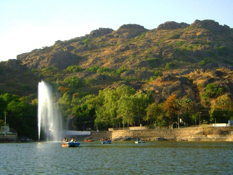 Jaipur (2) - Ranthambore (1) - Udaipur (2) - Mount Abu (2) - Jodhpur (1) – 8 NIGHTS / 9 DAYS Tour
