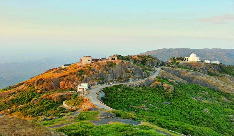 Jaipur (2) - Pushkar (1) - Udaipur (2) - Mount Abu (2) - Jodhpur (1) – 8 NIGHTS / 9 DAYS Tour