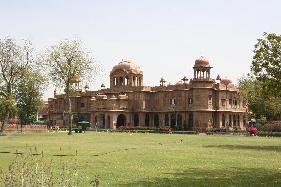 4 Nights / 5 Days  Jodhpur (1) – Bikaner (2) – Jaipur (1) Tour