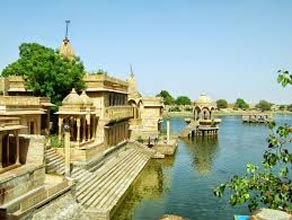 Jaipur (2) – Pushkar (1) – Udaipur (1) – 4 Nights / 5 Days Tour