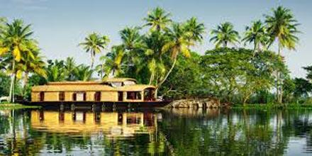 Exotic Kerala -Standard
