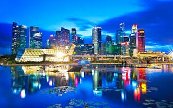 Australia with Singapore & Star Cruise Virgo Tour
