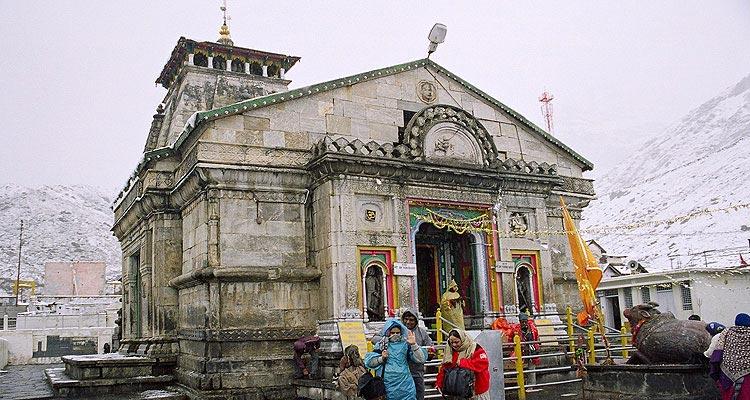 6 Days Kedarnath Dham Yatra
