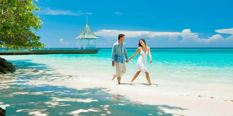 3 Nights / 4 Days Incredible Andaman Honeymoon Special Tour