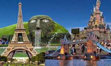 Amazing Europe Tour