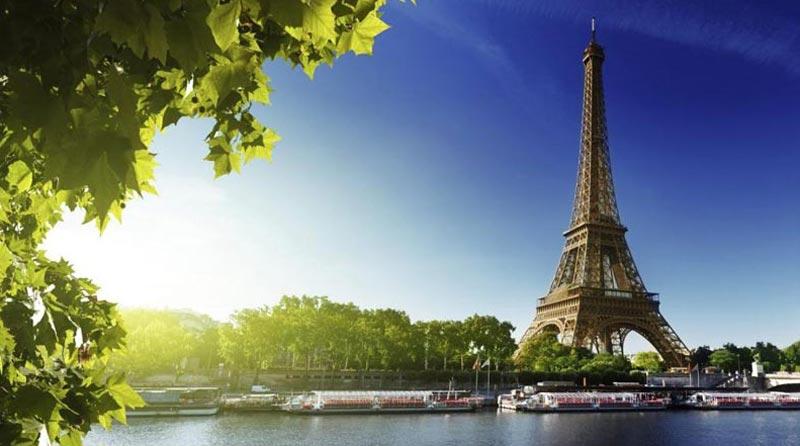 Imperial Europe (Ams-Paris-Swiss) Tour