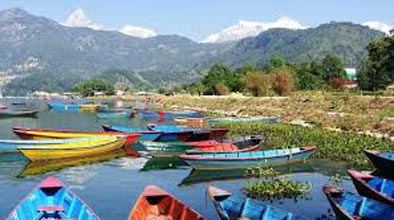 03 Nights / 04 Days  2 nights Kathmandu and 1 night Pokhara Surface package