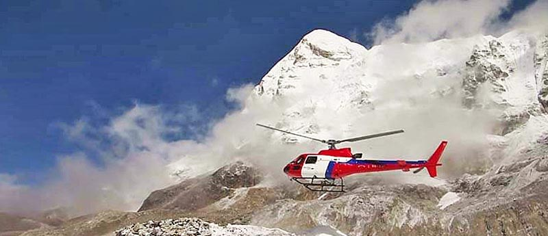 Kailash Mansarovar Yatra 2017 by Helicopter Ex. Lucknow (8 Days) Tour