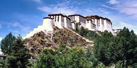 Kailash Yatra by Lhasa - 14 Days Tour