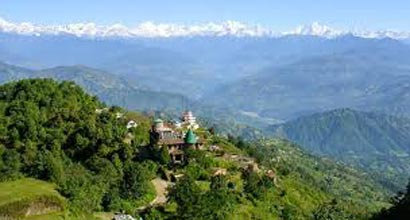 04 Nights / 05 Days 3 Nights Kathmandu And 1 Night Nagarkot Tour