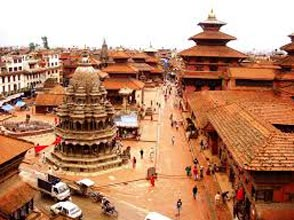 03 Nights/04 Days Kathmandu package