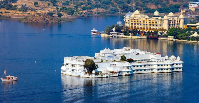 Jaipur (2) - Jodhpur (2) - Mount Abu (2) - Udaipur (2) – 8 NIGHTS / 9 DAYS Tour